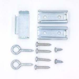 Hardware Package - Stairway Swing Gate