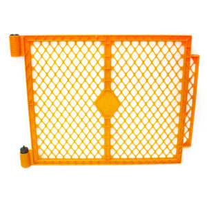 Orange Replacement Panel - Superyard