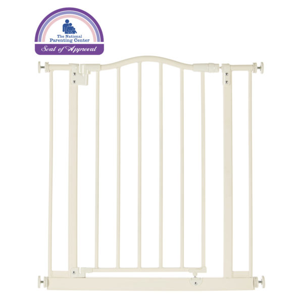 Wide Portico Arch Gate™ Linen Collection