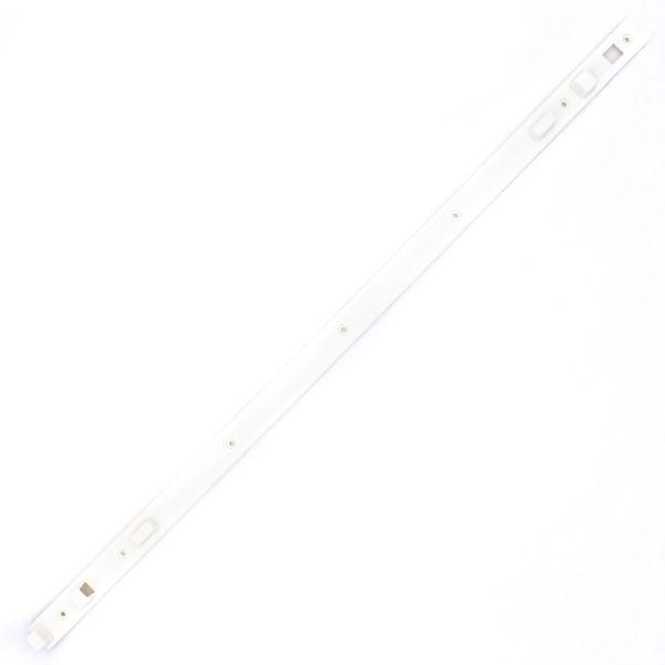 Locking Rail - Extra-Wide Gate Ivory