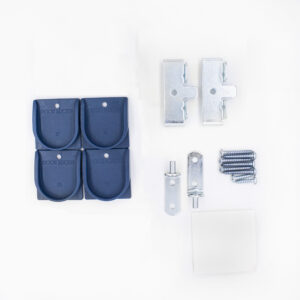 Large Hardware Package - Supergate Classic Navy