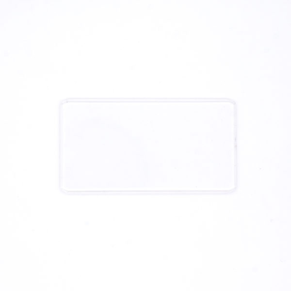Rectangular Window Lens - Village Collection Feeders