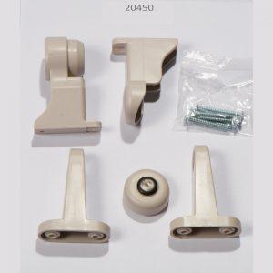 Hardware Package 3-In-1 Metal Superyard