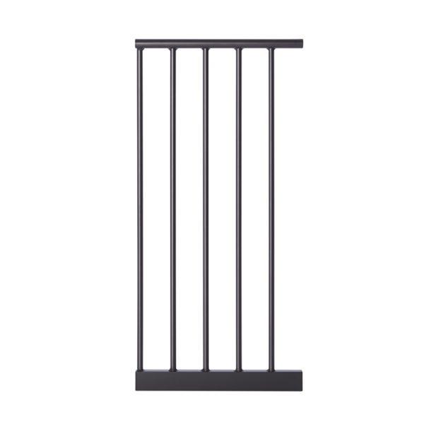 "13.5"" Bronze Extension for Portico Arch Gate"