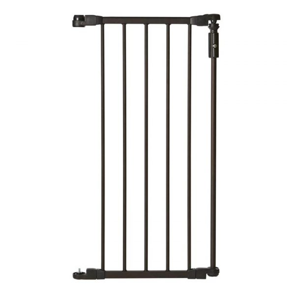 6-Bar Bronze Extension for Deluxe Decor Gate