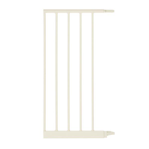 Wide Portico Arch Gate 5-Bar Extension