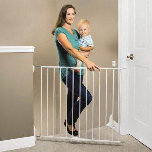Essential Stairway Gate