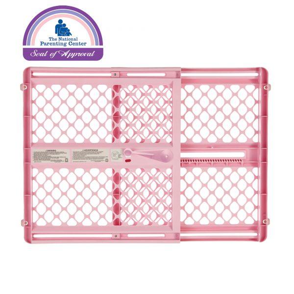 Supergate Classic Pink