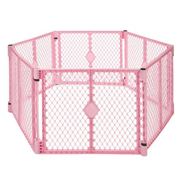 Superyard Classic Pink