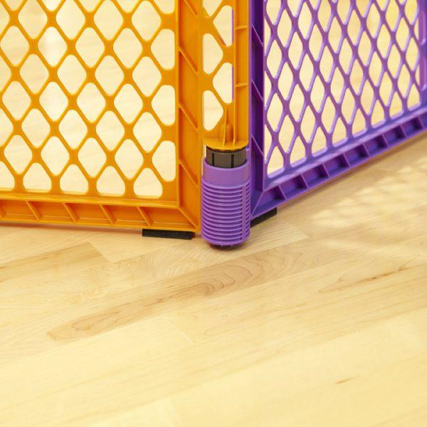 Superyard Colorplay 8-Panel Close-Up