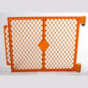 Superyard Colorplay Orange Replacement Panel