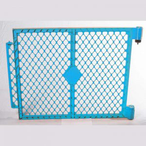 Superyard Colorplay Blue Replacement Panel