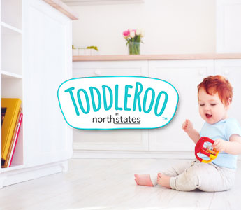 Baby Toddleroo by North States mobile