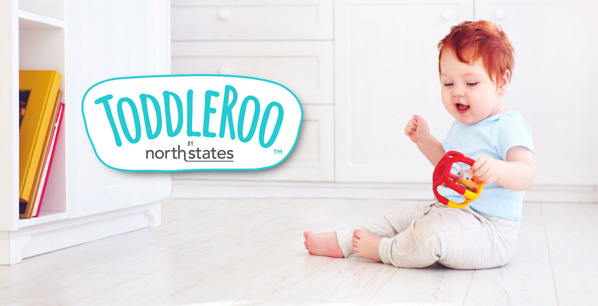 Baby Toddleroo by North States