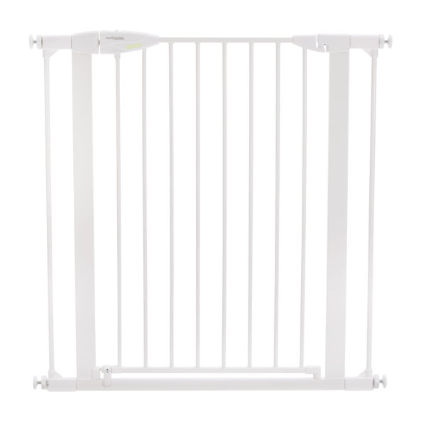 Tall Bright Choice Gate with Extension