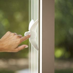 Sliding Door & Window Lock