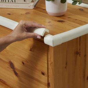 Foam Edge Protector Roll
