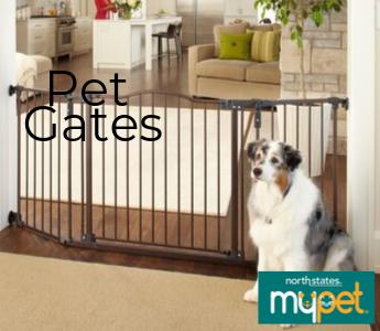 Pet Gates mobile