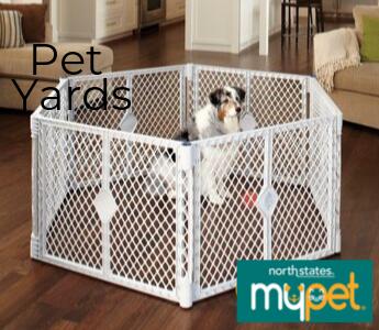 Pet Yards mobile