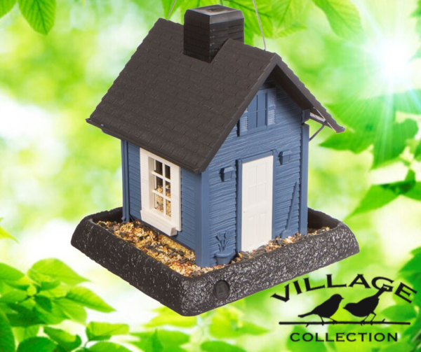 Village Collection Box 1