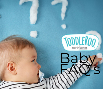 Baby FAQs mobile