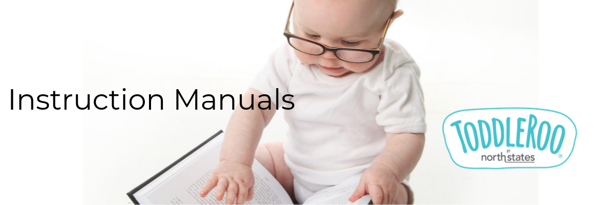 Baby Instruction Manuals