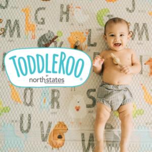 Toddleroo Brand Banner