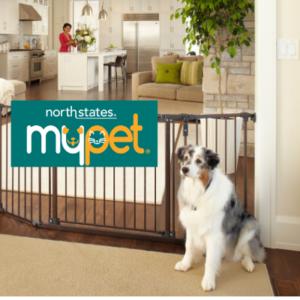 MyPet Brand Banner