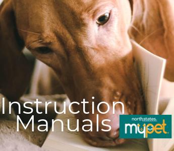 Instruction Manuals Pet Mobile