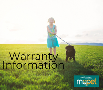 Warranty Info Pet mobile