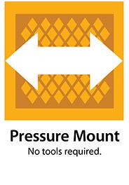 Pressure Mount