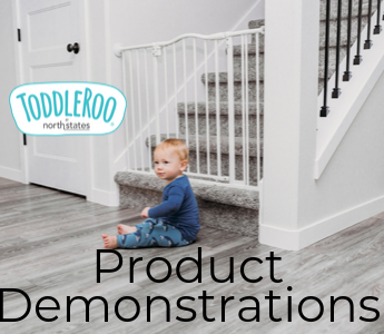 Product Demonstrations Baby mobile