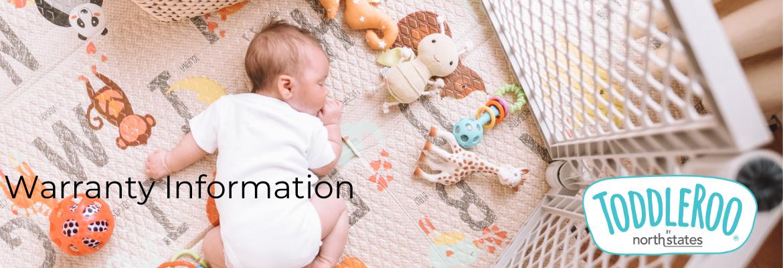 Warranty Information Baby