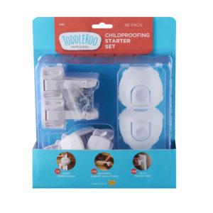 6190 Childproofing Starter Set