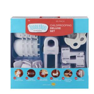 6191 Deluxe Childproofing Set