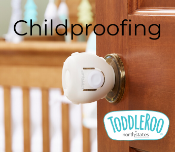 Baby Childproofing Mobile