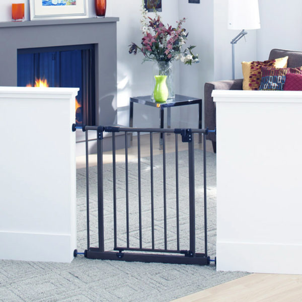 Deluxe Easy-Close Gate