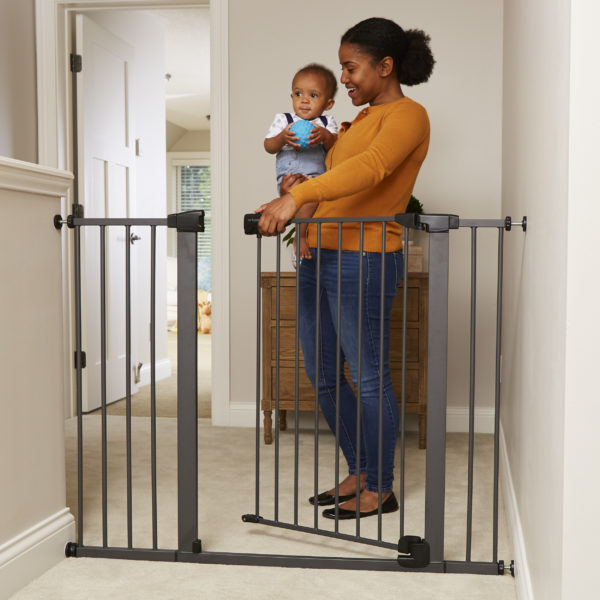 Riverstone Extra Tall and Wide Gate