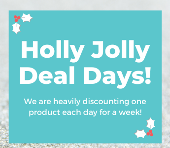 Holly Jolly Deal Days Mobile