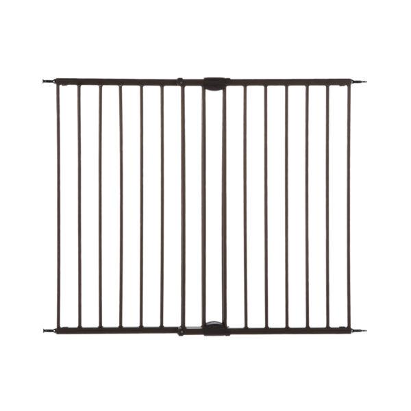 Easy Swing & Lock Gate