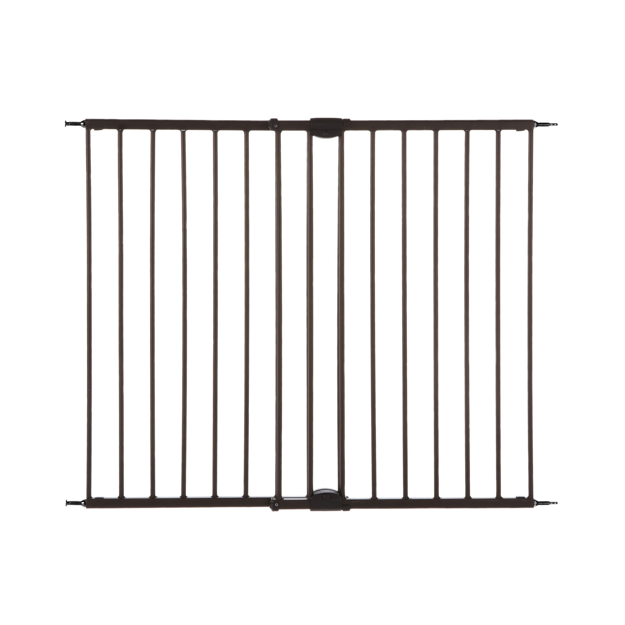 Easy Swing Lock Baby Gate Baby Gates Toddleroo By North States