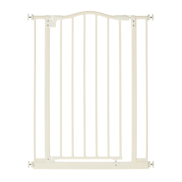 Tall & Wide Portico Arch Gate Linen Collection