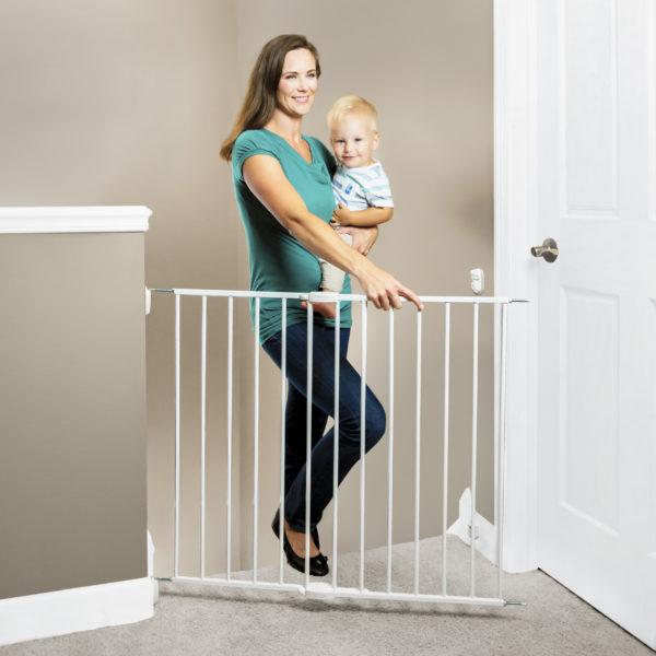 Essential Stairway & Walkway Gate