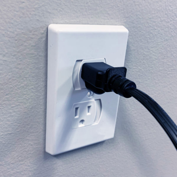 Sliding Outlet Covers