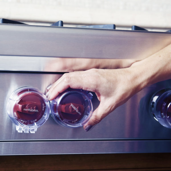 Appliance Knob Covers