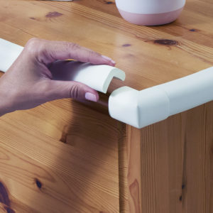Foam Edge Protector Roll