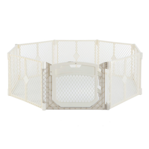 Superyard Ultimate 8-Panel Ivory