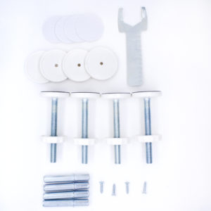 Hardware Package - Easy-Close Gate, Easy-Close Petgate