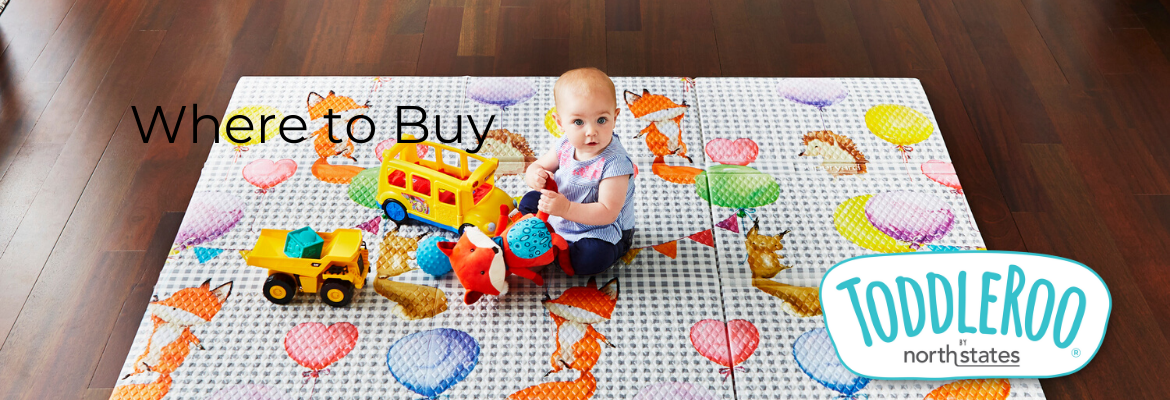 Where to Buy Toddleroo