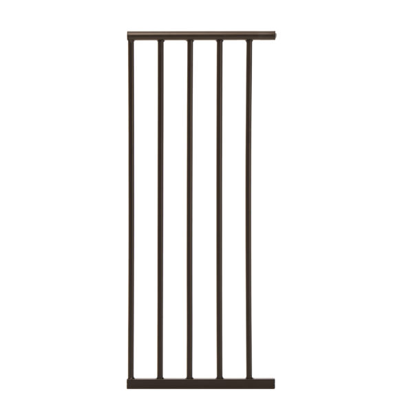 """12"""" Extension for Low Threshold Gate"""
